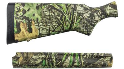 Remington Accessories 17978 Versa Max Sportsman 12GA Shotgun Stock/Forend Synthetic Mossy Oak Obsession