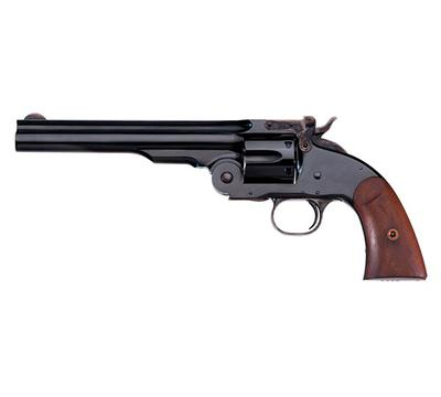 Taylors and Company 0850 Second Model Schofield Single 45 Colt (LC) 7