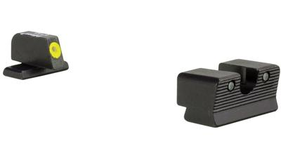 Trijicon 600865 HD Night Sights Sig P225/P226/P228/P239/P320 Yellow