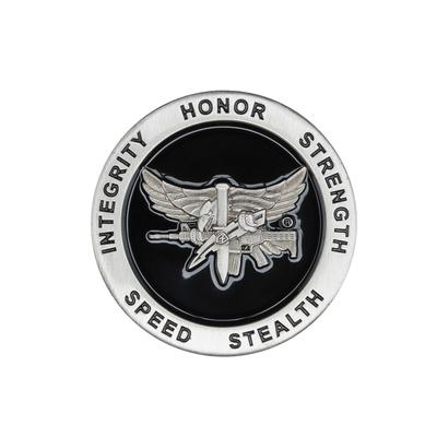 SWAT Operator Challenge Coin - Those Who Dare