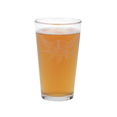 SWAT Operator Pint Glass