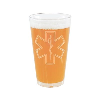EMS Pint Glass