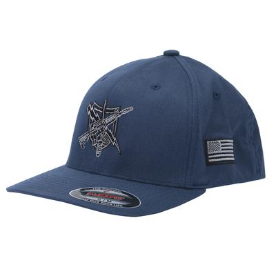Tactical Patrol Officer Insignia Flex Fit Hat