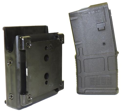 Patrol Integrated Mag Pouch And Pmag