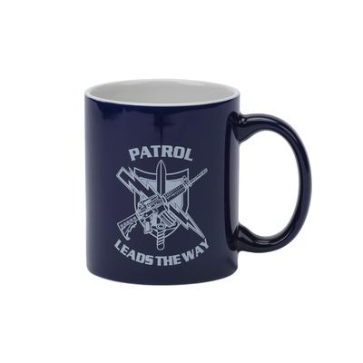 Tactical Patrol Officer Coffee Mug