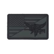 SWAT Operator Flag Patch OD