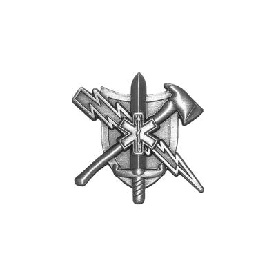 RESCUE TASK FORCE PIN