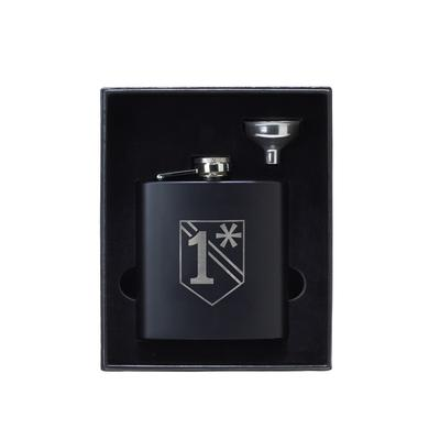 1 ASTERISK FLASK SET