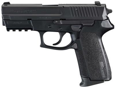 Sig Sauer SP2022M40BSS SP2022 Full Size *MA Compliant* Single/Double 40 Smith & Wesson (S&W) 3.9