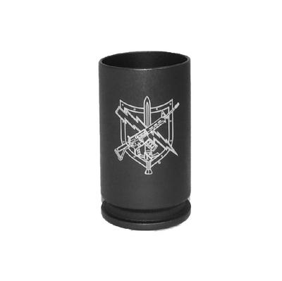 Tactical Patrol Officer Shot Glass