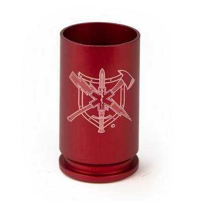 RESCUE TASK FORCE SHOT GLASS