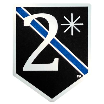 2* Decal
