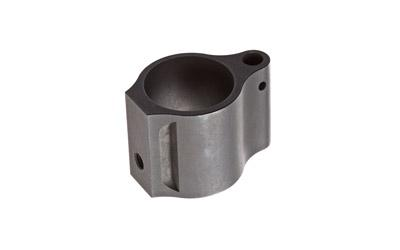 CN ARM CARBON STEEL GAS BLOCK MATTE