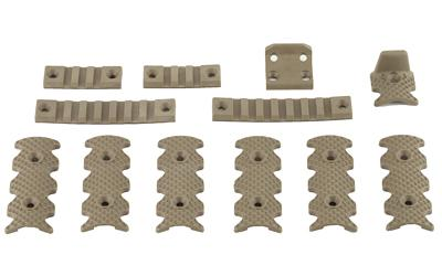 CN ARM ACCESSORY PACK A FDE