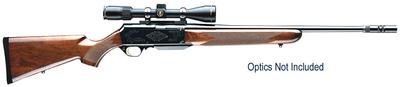 Browning 031001331 BAR Safari with BOSS Semi-Automatic 338 Winchester Magnum 24
