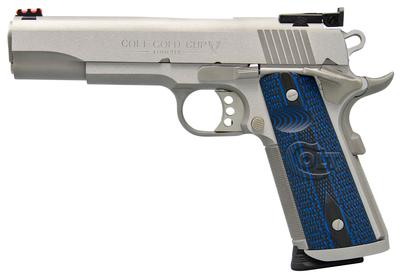 Colt Mfg O5070XE 1911 Single 45 Automatic Colt Pistol (ACP) 5