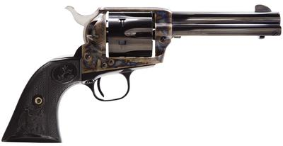 Colt Mfg P1640 Single Action Army Peacemaker Single 357 Magnum 4.75