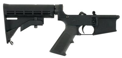 COLT M4 LOWER 5.56 BLK
