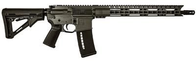 Diamondback DB15ETG DB15 with Keymod Semi-Automatic 223 Remington/5.56 NATO 16