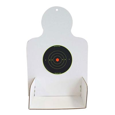 Birchwood Casey 37511 Freedom Targets Silhouette 1 Kit
