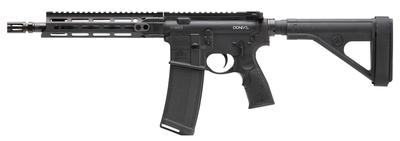 Daniel Defense 12819153 DDM4 V7 AR Pistol Semi-Automatic 300 AAC Blackout/Whisper (7.62x35mm) 10.3