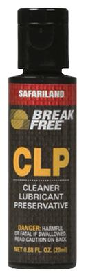 Break-Free CLP16120 CLP Lubricant Lubricant 20ml
