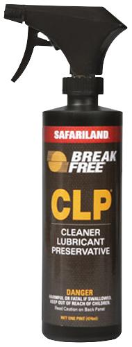 Break- Free Clp510 Clp Lubricant And Protectant Pint