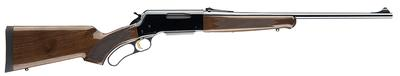 Browning 034009120 BLR Lightweight with Pistol Grip Lever 358 Winchester 20