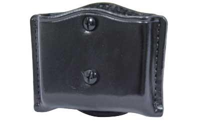 D HUME SNP-ON DBL MAG CARRIER BLK