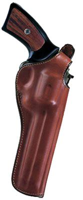 Bianchi 12706 111 Cyclone  45 Auto Colt Gold Cup/Government; Llama IXA Leather Tan