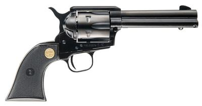 Chiappa Firearms 340270 1873 Single Action Army Single 45 Colt (LC) 4.75