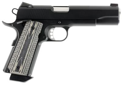 Ed Brown SF3BBCAL2 Special Forces Gen 4 *CA Compliant* Single 45 Automatic Colt Pistol (ACP) 5