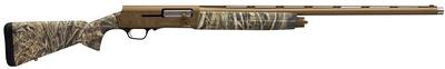 Browning 0118422005 A5 Wicked Wing Semi-Automatic 12 Gauge 26