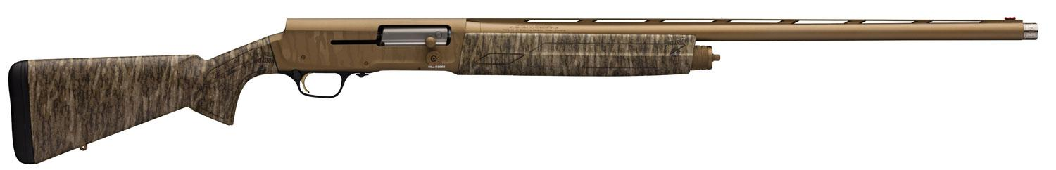 Browning 0118472004 A5 Wicked Wing Semi- Automatic 12 Gauge 28
