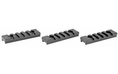 DMDHD VRS SHORT RAIL KIT 3PC