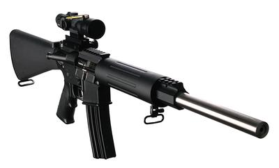 DPMS PANTHER BULL SWEET 16 223 16
