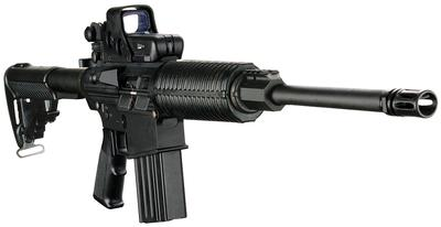 DPMS L.R. ORACLE 308WIN 16