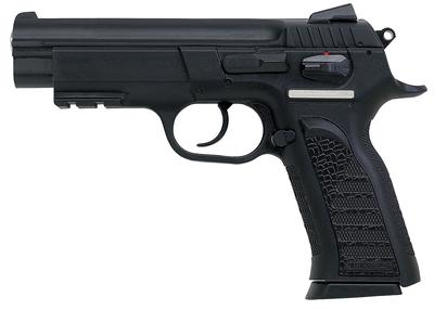 EAA 999103 Witness Polymer Full Size 40 S&W 4.5