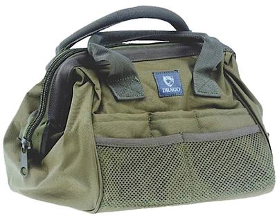 DRAGO GEAR AMMO TOOL BAG GRN
