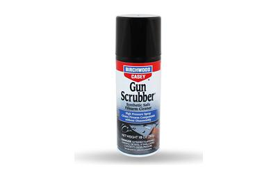 Birchwood Casey 33340 Gun Scrubber Synthetic Synthetic Gun Cleaner 10 oz