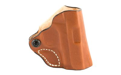 DESANTIS MINI SCAB P238 911 RH TAN