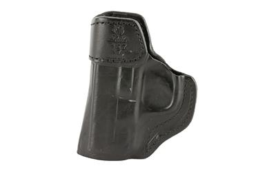 DESANTIS INSIDE HEAT SHIELD RH BLK