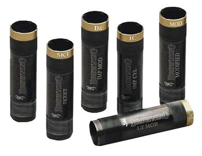 Browning 1130113 Midas Invector Plus 12ga Cylinder Extended Black