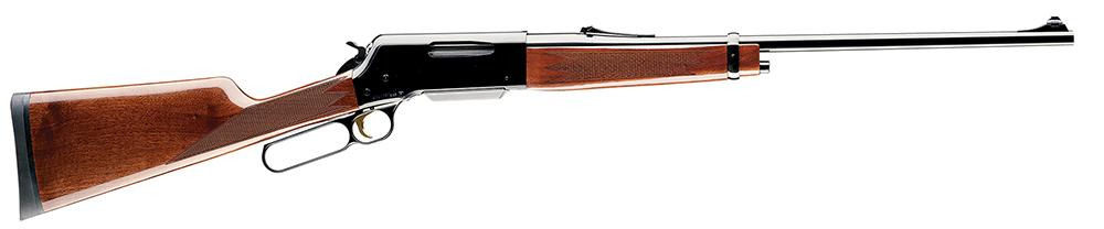Browning 034006124 Blr Lightweight 81 Lever 270 Winchester 22