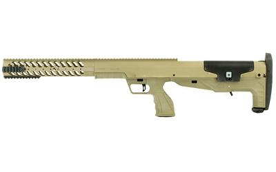 DT HTI RIFLE CHASSIS ONLY FDE