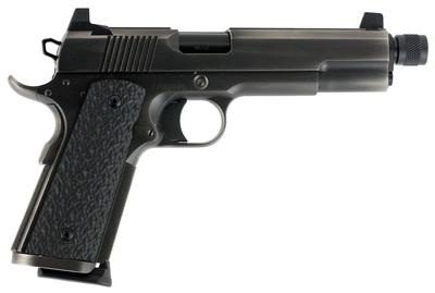 Dan Wesson 01847 1911 Wraith Single 45 Automatic Colt Pistol (ACP) 5.7