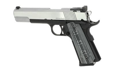 D WES SILVERBACK 9MM 5