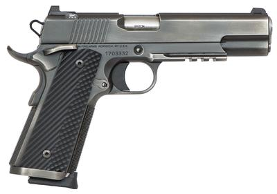 D WES SPECIALIST 45ACP 5