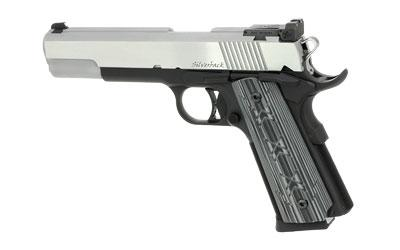 D WES SILVERBACK 45ACP 5