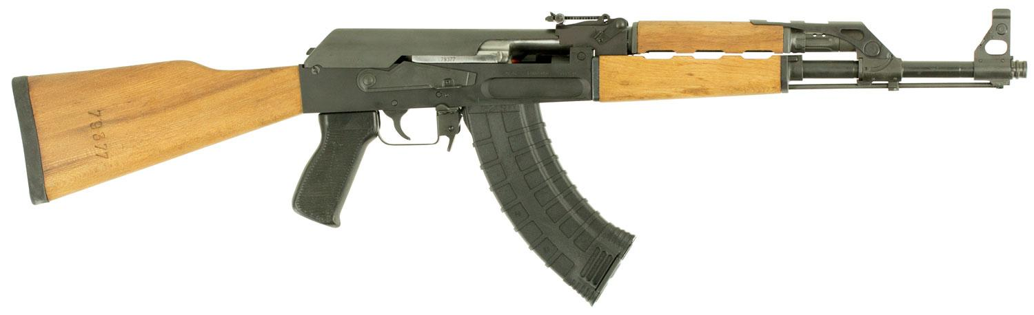 Ati Gat47fsm At47 Gen 2 Semi- Automatic 7.62x39mm 16